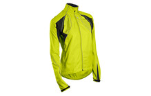 Sugoi Women's Versa Jacket super nova yellow